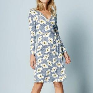 Boden | Wrap Dress